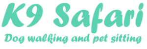 K9 Safari Logo